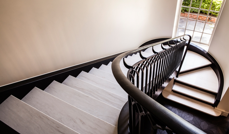 Private Staircase 2